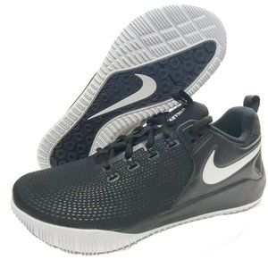 NWB Nike Zoom Hyperace 2 Black Volleyball Shoes